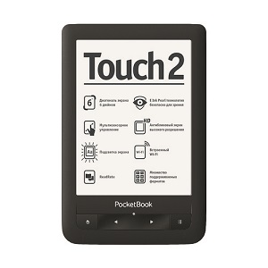 PocketBook Touch2