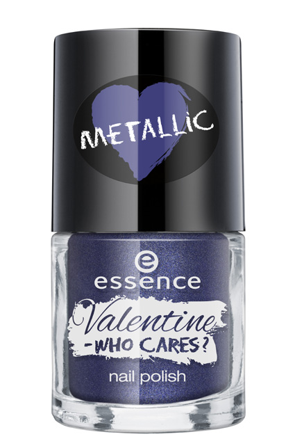 Лак для ногтей valentine – who cares?