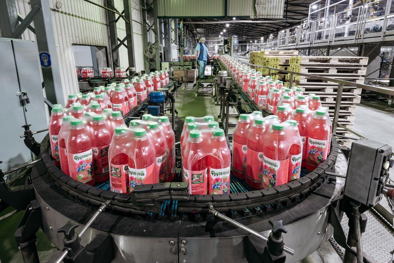 Производство соков