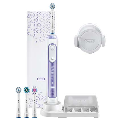 Oral-B GENIUS Orchid Purple