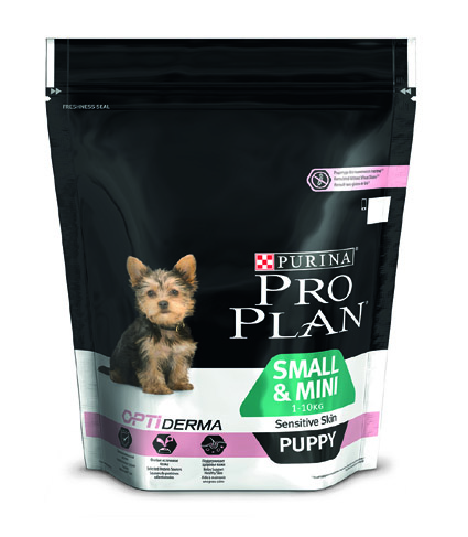 PRO PLAN OPTINUTIRION Small&Mini