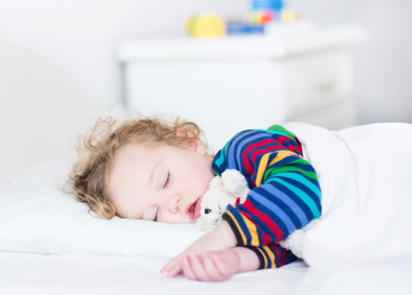 Храп у детей причины и лечение