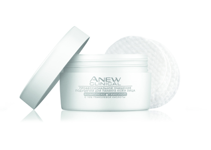 Anew Clinical от Avon