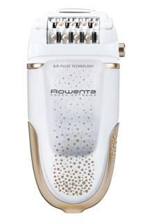 Эпилятор Fresh Extreme EP8460 от Rowenta - SPA-салон для твоих ножек!